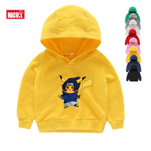 Kids Hoodies Sweatshirts Clothes White Winter Long Sleeves Children Hoodies for Boys and Girls Toddler Shirts Tee 2T-8T s kids bing bunny cartoon print hoodies coats for boys girls rabbit long sleeves hoody sweatshirts for children costumes