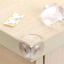 Cover Protection Furnitures-Table Corner-Guards Kids Children Anti-Collision-Edge