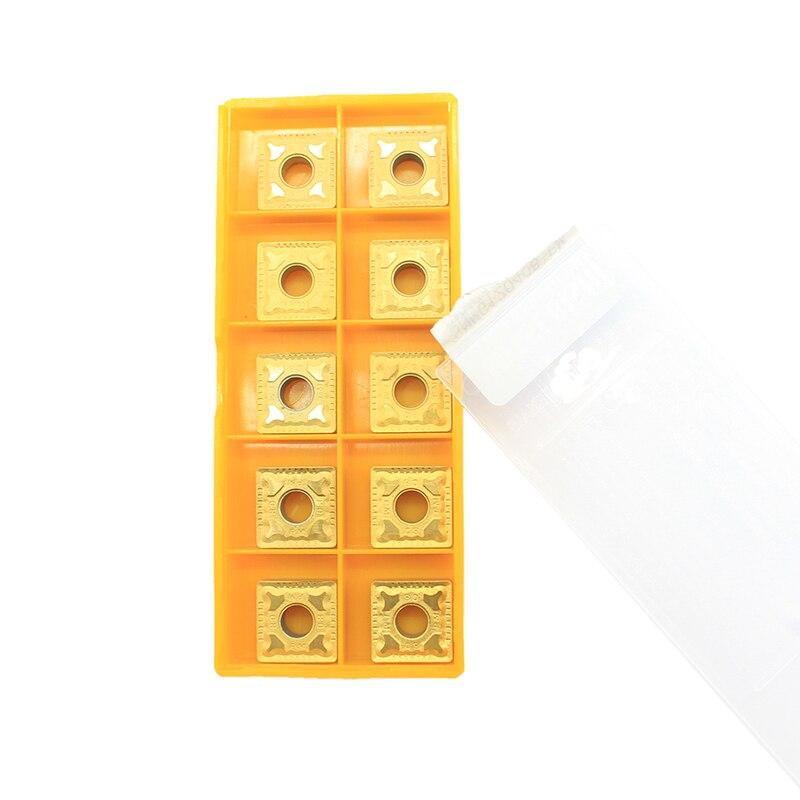 10PCS SNMG120408 PM UE6020 External Turning Tools Carbide Insert Lathe Cutter Tool SNMG120408 Tokarnyy Turning Inserts