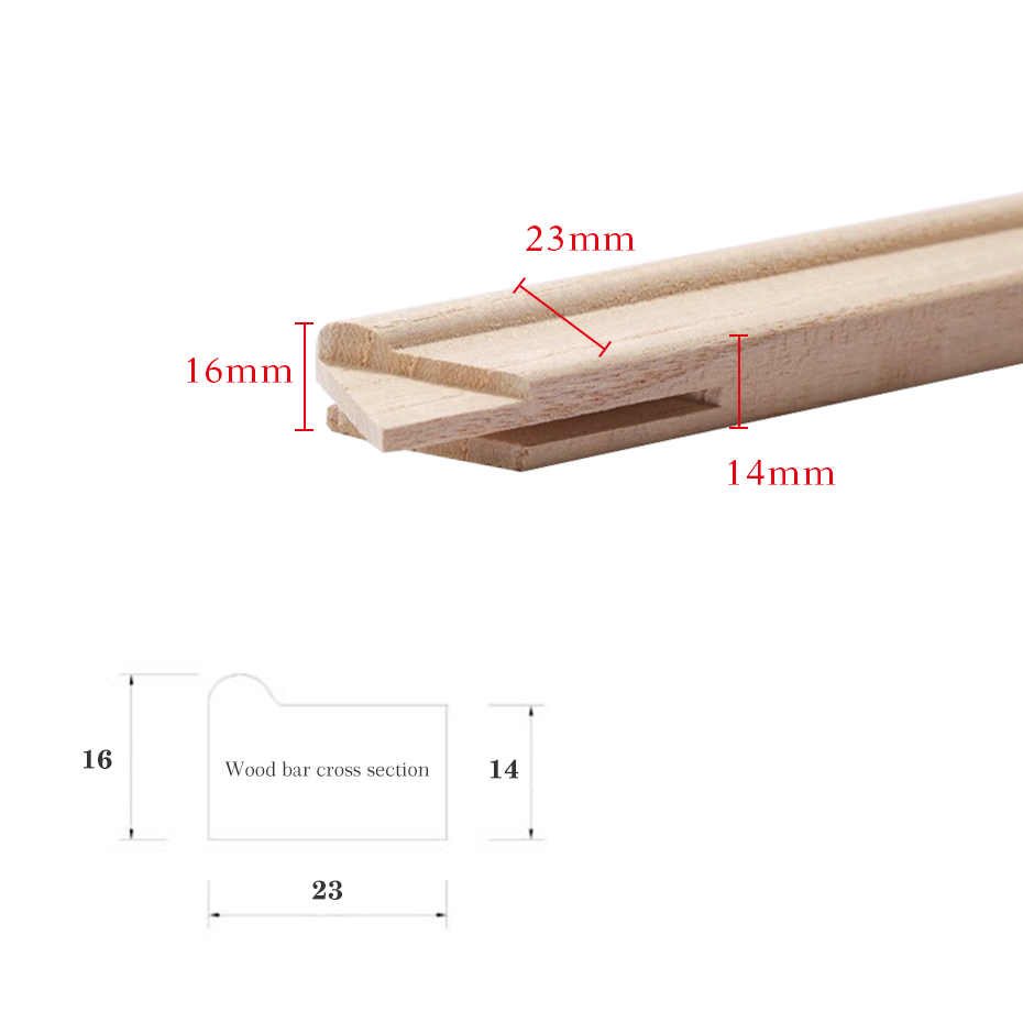 DIY Solid Wood Strech Frame Kit for Canvas Oil Painting Frames Wall Decor cb5feb1b7314637725a2e7: Width 100cm(50cmx2)|Width 110cm(55cmx2)|Width 120cm(60cmx2)|Width 130cm(65cmx2)|Width 140cm(70cmx2)|Width 150cm(80 70cm)|Width 20cm|Width 30cm|Width 40cm|Width 45cm|Width 50cm|Width 55cm|Width 60cm|Width 65cm|Width 70cm|Width 75cm|Width 80cm|Width 85cm|Width 90cm|Width 95cm|Width160cm(80cmx2)