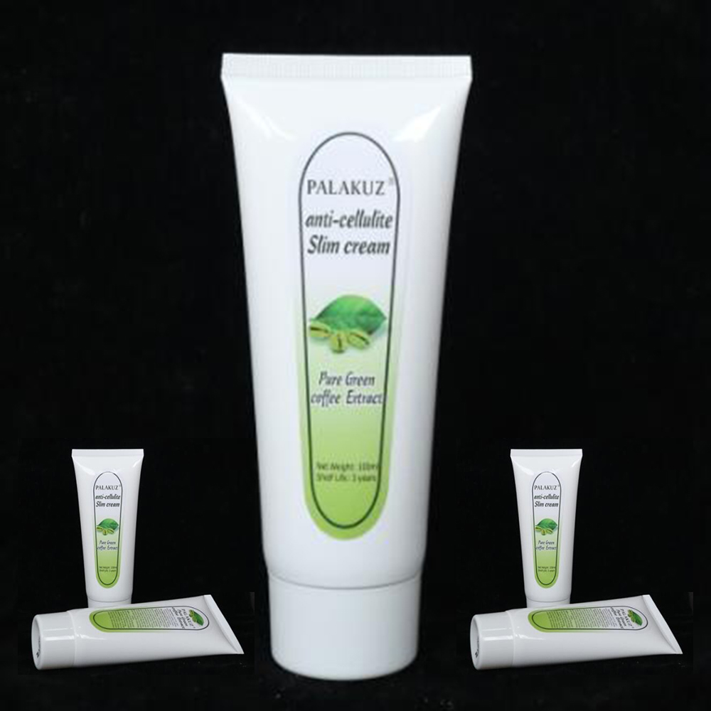 Green coffee bean extracts anti cellulite creams burn fat slimming fast Weight Loss effective anti-cellulite diet cream