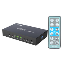 Recording-Box Video-Capture Ezcap Card-Game Screen-Switch Live-Streaming 1080P USB3.0