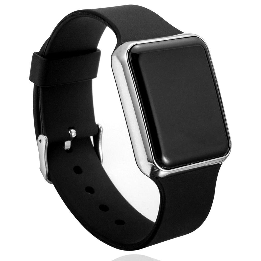 2020 часы для детей цифровые спортивные часы силикон светодиодные мальчик мужские водонепроницаемые наручные часы для детей женщин цифровые часы подарок Relojes