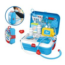 Gifts for 2 3 4 5 Year Old Boys Girls, Kit for Kids, Pretend