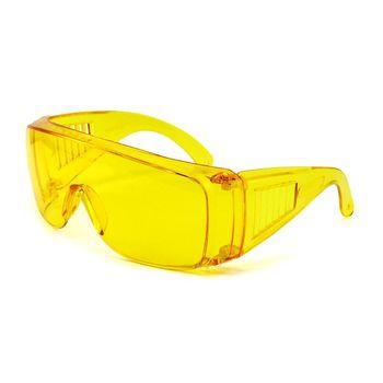 Okulary ochronne osobisty wyposażeniem ochronnym okulary ochronne wyczyść wysokiej 62KE tanie i dobre opinie CN (pochodzenie) Z tworzywa sztucznego Unisex 62KE8YY1200566-R