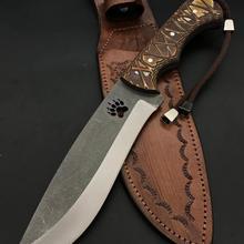 Handmade Hunting Knife BB11