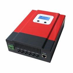 MPPT regulator ładowania słonecznego DC12V/24 V/V/36 V/48 V regulator ładowarki akumulatora 60A 40A na