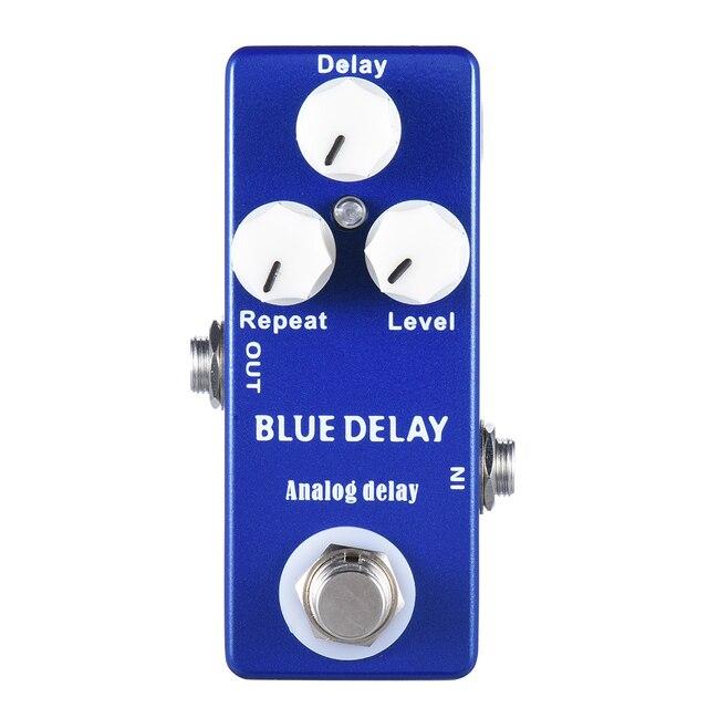 BLUE DELAY