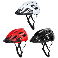 West biking ultra leve e respirável ciclismo in-mold capacete mtb bicicleta esportes masculino feminino boné de segurança ao ar livre acessórios de equitação
