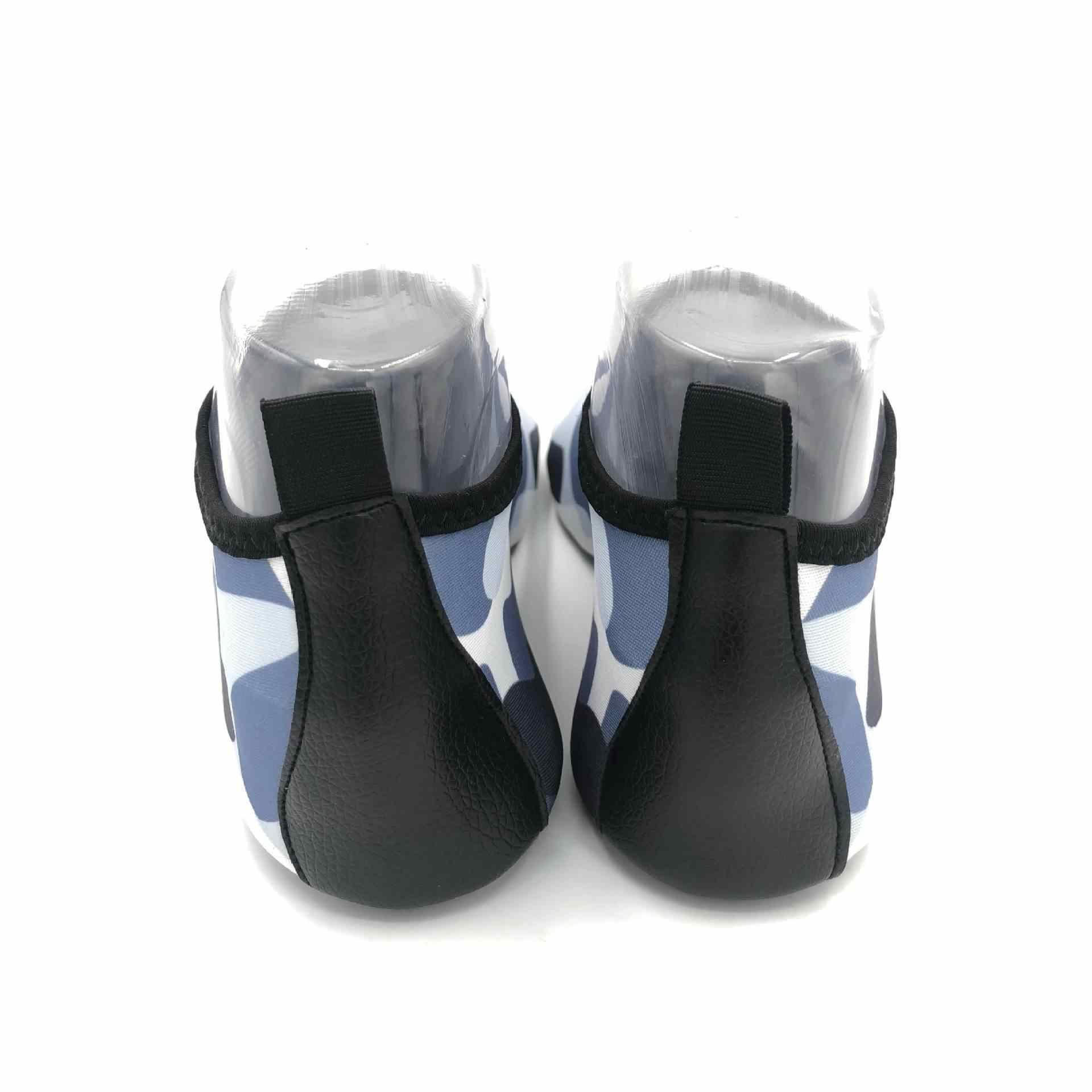 Fabryka sprzedaż bezpośrednia konfigurowalny mężczyzn i kobiety plaża buty do nurkowania buty do nurkowania Anti-slip Anti-krawat boso miękkie- podeszwa Wadi