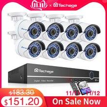 1080P de caméra sécurité