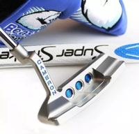 SCOTTY Select-palo de Golf de 32/33/34/35 pulgadas, palo de Golf para manos derecha