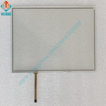 One for TP4131S1 TP-4131S1 TTP-009S1F0 touch screen glass digitizer for repair