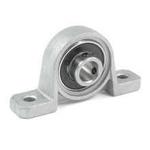 KP08 Pillow Block Cast Housing 8 x 20 x 6mm Insert Ball Bearing