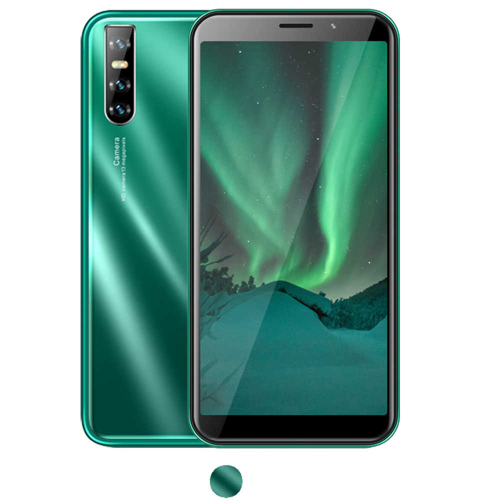 Téléphones mobiles d'origine P30 Pro 13MP Smartphones 4G RAM 64G ROM Android téléphone portable débloqué P35 MINI celulares