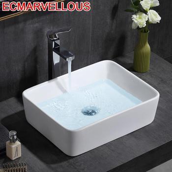Vanity Wasbak Para Lavatory Banyo Umywalka Nablatowa Bacia Lavagem Pia De Evier Lavabo Basin Cuba Banheiro Bathroom Sink bacia 100 page 3