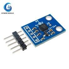 GY-61 ADXL335 3-осевой акселерометр с преобразователем угла наклона 3-5 в аналоговый выход для игровой системы/спортивного оборудования для здоров...