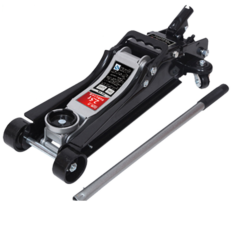 2.5 Tons Trolley Jack Horizontal Hydraulic