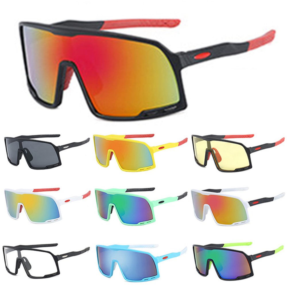 Outdoor Men Cycling Sunglasses Road Cycling Glasses Mountain Bicycle Protection Eyewear Oculos Ciclismo Gafas Ciclismo Hombre