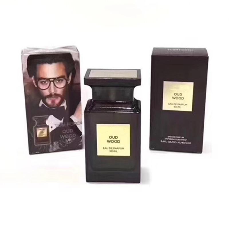 100ML Original Brand Perfume For Men Body Spray Glass Bottle Long lasting Male Eau De Parfum Liquid Fragrance Perfumes For Men