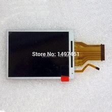 جديد الداخلية شاشة الكريستال السائل شاشة مع الخلفية لنيكون Coolpix P340 P600 P610 P7800 L830 B700 كاميرا رقمية