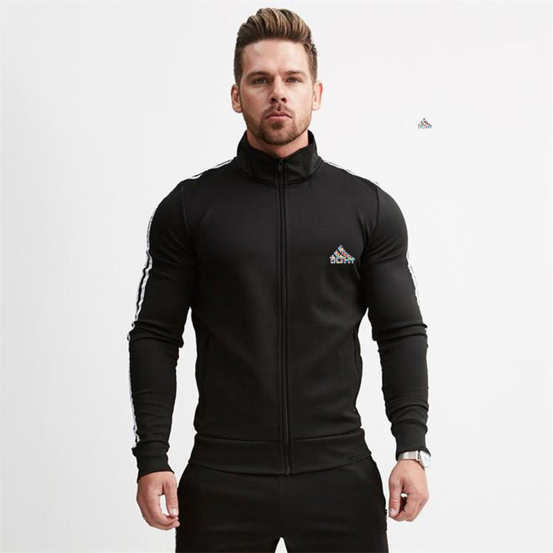 2020 New Men's Fishing Clothing Outdoor Sports Autumn And Winter Fishing Jacket And Pants Warm Polyester Fishing Sportswear