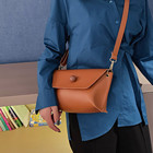 woman fashion bag pu...
