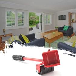 Инструмент для перемещения тяжелых предметов инструмент для перемещения артефакта мебель подвижный коврик пластиковый инструмент для