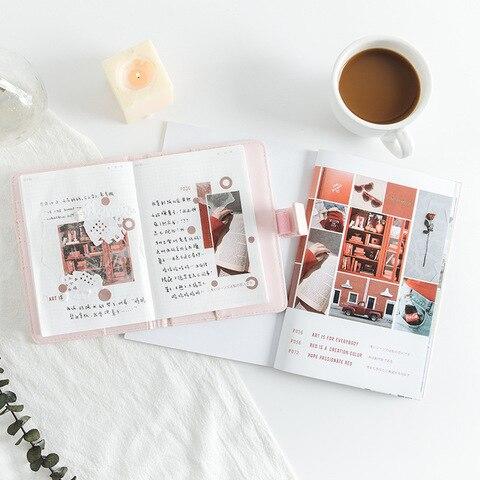 personalizado adesivos diario flocos estacionarios scrapbook diy adesivos decorativos