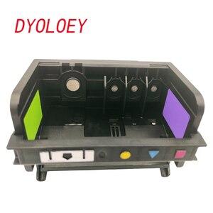 Image 2 - Cabezal de impresión Original HP920 920XL para impresora HP 920, cabezal de impresión para HP Officejet 920 6000 7000 6500A 6500 7500A HP920XL, 7500
