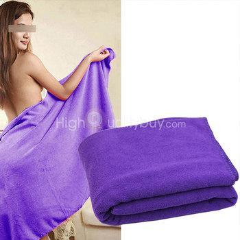 70*140cm cienkie ręczniki kąpielowe chłonne kąpiel ręcznik plażowy szybkoschnący ręczniki kąpielowe miękkie podróże Sport suszenie prysznic tekstylia domowe tanie i dobre opinie Loriver Ręcznik kąpielowy Prostokąt Zwykły 0 145kg Stałe Tkanina z mikrofibry Gładkie barwione Bath Towel 26 s-30 s