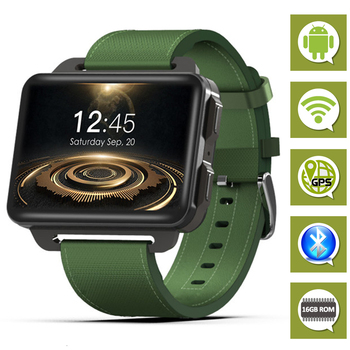 Support Google Play GPS wifi Bluetooth android 3G smartphone Smartband smartwatch 16GB ROM Watch mobile phone Fitness tracker цена 2017