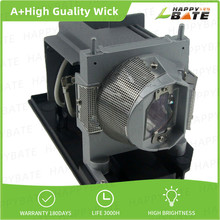 High Brightnes Projector Lamp NP24LP  NSHA330 for NP-PE401H / NP510C  Lamp projector np24lp replacement lamp without housing for nec np pe401h np pe401 pe401h projectors 350w