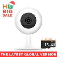 【Global version】IMILAB Mijai kamera ochrony IP bezprzewodowa kamera Wifi kamera CCTV kamera Night Vision kamera na podczerwień niania elektroniczna baby monitor 720P