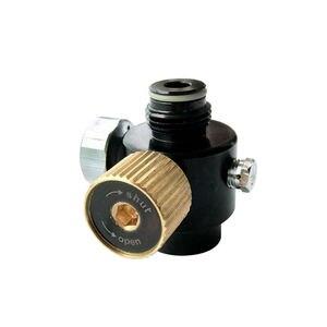 Image 3 - Régulateur de cylindre de cylindre pour pistolet à Air comprimé PCP, pression réglable, 0 0.825 psi, ngo