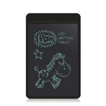 KOLSOL 12 inch LCD Writing Tablet Electronic Writing Board Digital Graphic Drawing Tablet Durable with Lock Function(China)