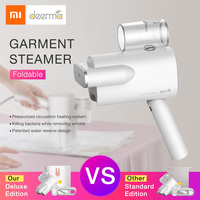 Deerma 220V Handheld Garment Steamer Household Portable Steam Iron Clothes Brushes For Home Appliances Home Humidifier