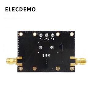 Image 5 - Ths4271 wideband módulo amplificador operacional de baixo nível de ruído 1.4 ghz função de largura de banda demo borad