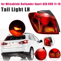 Rear Left Right Outside Tail Light for Mitsubishi Outlander Sport ASX RVR 2011 2019 Brake Lamp Signal Lamp