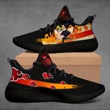 Custom Sneaker Fire Cloud Running DIY Cartoon Shoes Logo