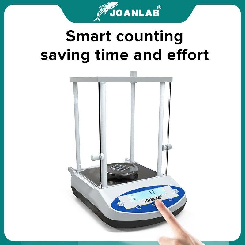 Digital Analytical Balance Laboratory Scales Microbalance Electronic Precision Balance Scale 200g 300g Range 0.001g Resolution 3