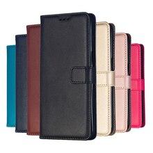 MI 8Lite 9 9SE Note6 Note7 Funda Accessories Flip Wallet Leather Case For Xiaomi 8 Lite SE Redmi 7 7A 6A Note 4 6 Card Cover