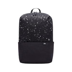 Image 2 - Xiaomi mochila 10l unise, bolsa esportiva unise, urbano, para homens e mulheres, pequena, bolsa de peito 2020