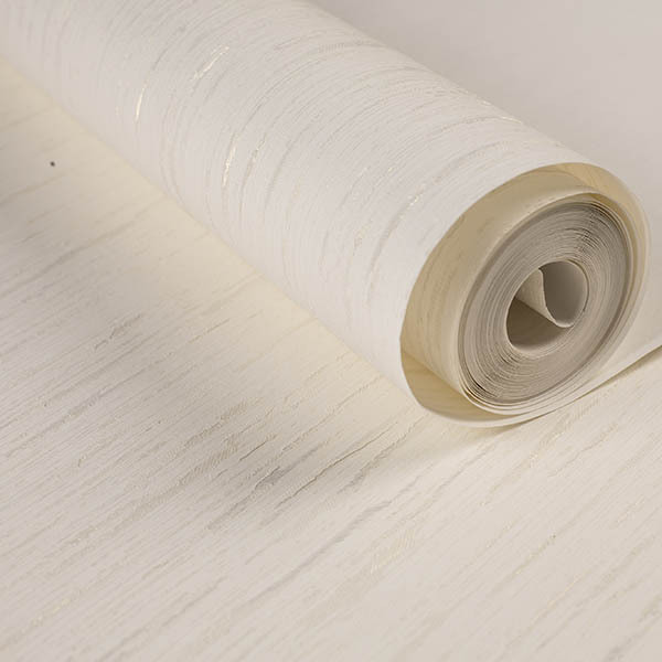 3D Coining Plain Color Non-woven Wallpaper Decoration Main Material Living Room Television Background Wall Wallpaper