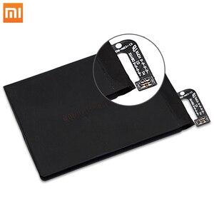 Image 5 - Xiao Mi Original Phone Battery BM39 For Xiaomi Mi 6 Mi6 3250mAh High Capacity Replacement Battery Free Tools Retail Package