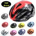 Итальянский бренд велосипедный шлем дорожный велосипедный шлем ciclismo aero специальный Mtb велосипедный шлем Спортивная Кепка Избегайте преобл...