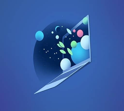 苹果 MacOS Mojave 10.14.5 虚拟机专用cdr懒人镜像包