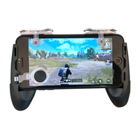 PUBG Moible Controller Gamepad  Fire L1 R1 Triggers 5 in 1  1