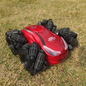 Image 4 - Elektrikli Mini RC araba uzaktan kumanda oyuncak radyo kontrol sürüklenme oyuncak arabalar çocuk erkek çocuklar için hediyeler çocuklar araç oyuncak 1:24 2555