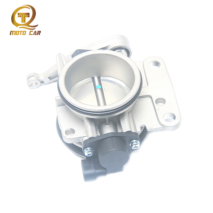 For RENAULT CAR Air Intake System Throttle Body 7700102870 7700875435 1161192787R Throttle Postion Sensor Clio II 1.6 16V Laguna